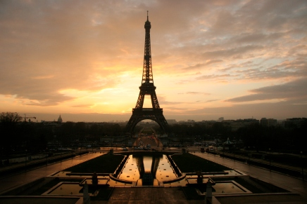 Top 25 Things to Do in Paris
