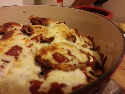 Eggplant Parmesan Recipe – the only one you'll ever need