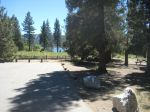 Big Bear Lake - Serrano Campground -- obviously holds a special place in our hearts because it's where we got engaged. A three hour drive, roughly, from Los Angeles, you'll feel like you're in Colorado.