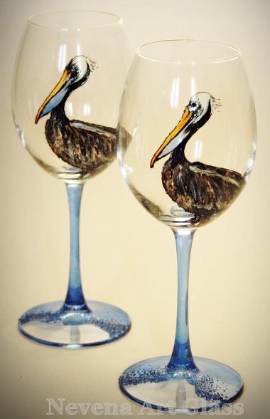 Nevena Art Glass