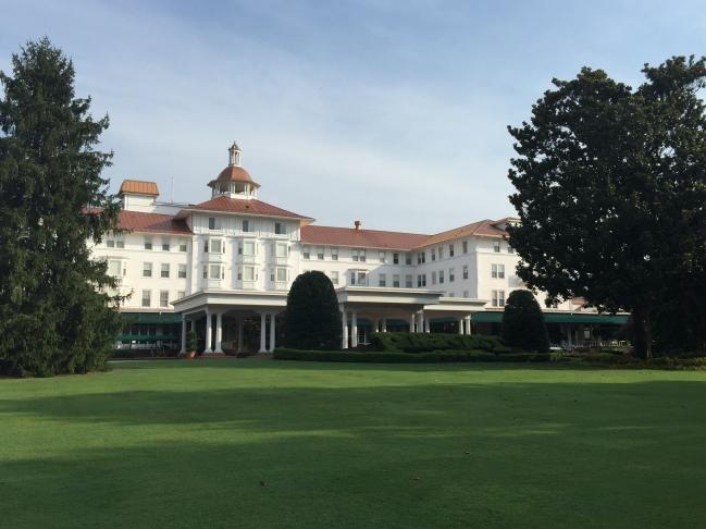 The Carolina Hotel, Pinehurst NC