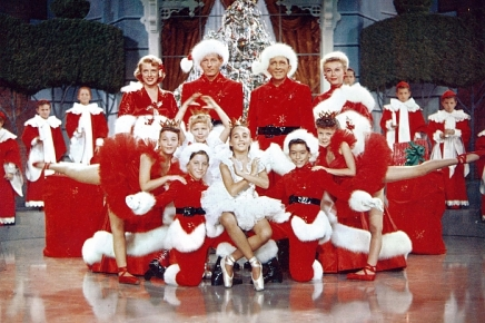 Top 10 Classic Holiday Movies