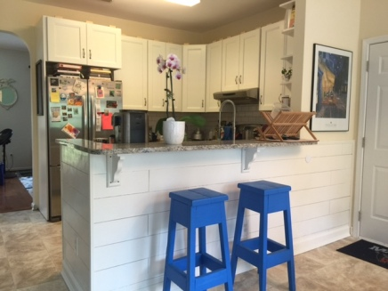 Horizontal Planks: My Latest Home Renovation Obsession