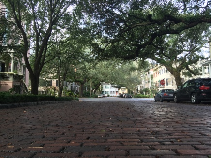 72 Hours in Savannah
