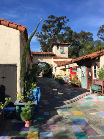 What to Do in San Diego