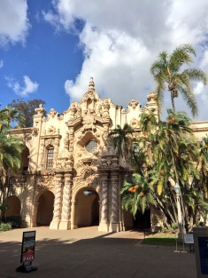 What to do in Balboa Park
